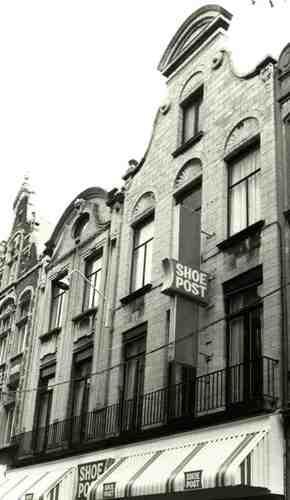 Lier Antwerpsestraat 34