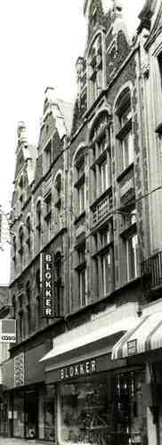 Lier Antwerpsestraat 40-36