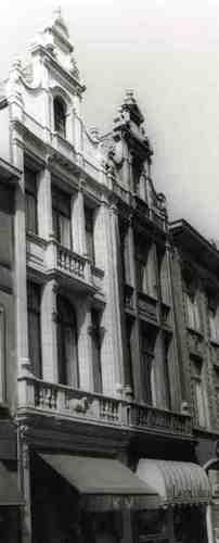 Lier Antwerpsestraat 53-55