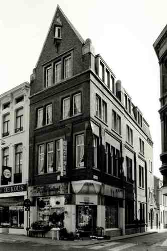 Lier Antwerpsestraat 127, Rolwagenstraat 1