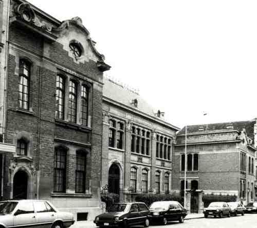 Lier Berlaarsestraat 29-33