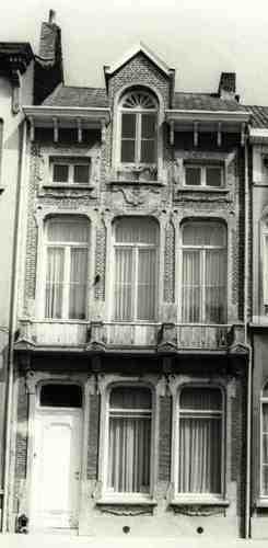 Lier Frederik Peltzerstraat 42