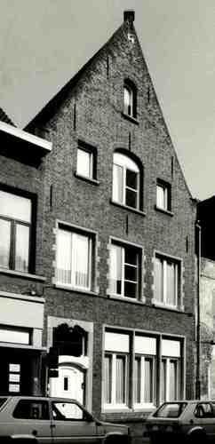 Lier Florent Van Cauwenberghstraat 22