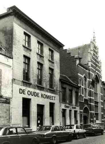 Lier Florent Van Cauwenberghstraat 16-18