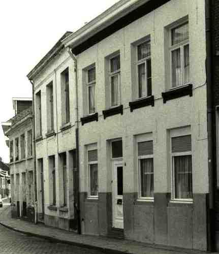 Lier Wijngaardstraat 6-8-10