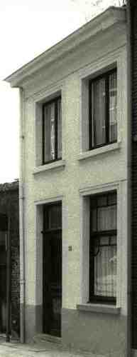 Lier Wijngaardstraat 18