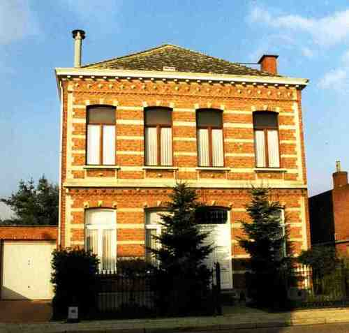 Lille Kerkstraat 12