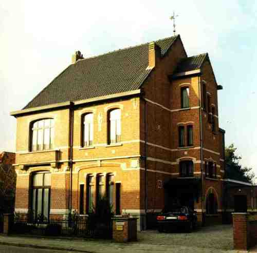 Lille Kerkstraat 14
