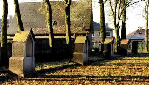 Lille Wechelsebaan zonder nummer