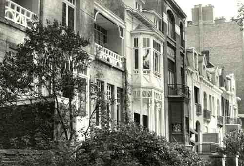 Mechelen Auwegemvaart 8-15