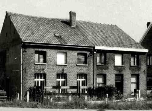 Mechelen Biesblokstraat 1-3