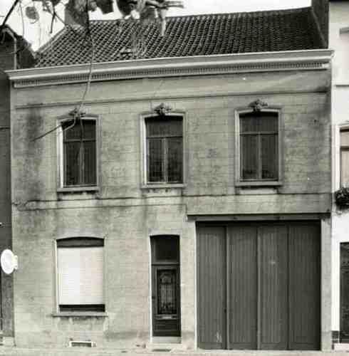 Mechelen Geerdegem-Schonenberg 101