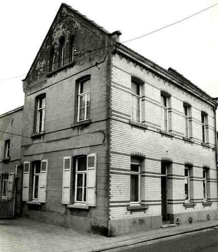 Mechelen Kazernestraat 13