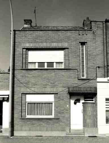 Mechelen Stationsplein 14
