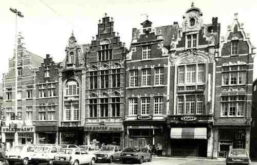 Mechelen IJzerenleen zonder nummer