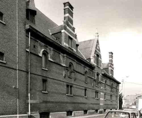 Mechelen Polderstraat 68