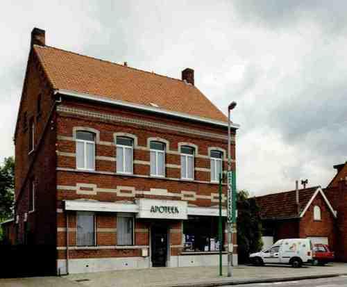 Merksplas Leopoldstraat 7