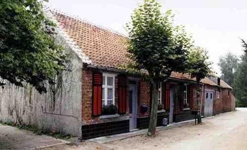 Mol Hoekstraat 7-9