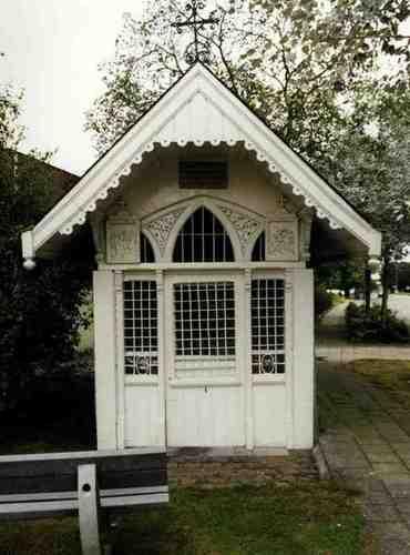 Mol Pater Van Henxthovenstraat zonder nummer