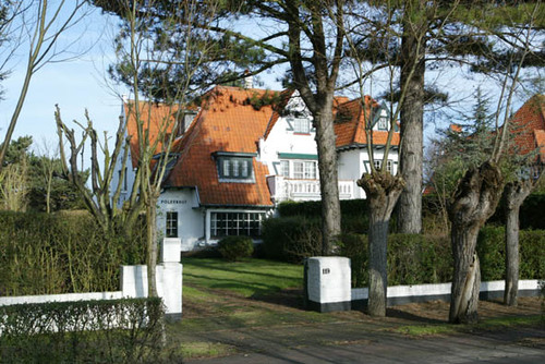 Knokke-Heist Zoutelaan 119-121