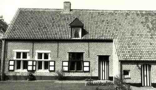 Mortsel Deurnestraat 163