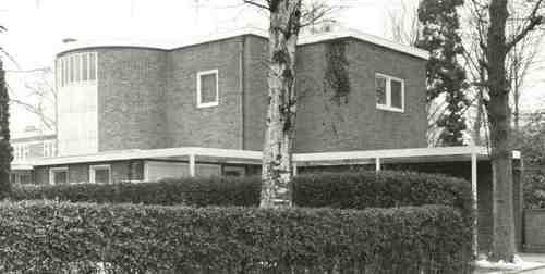 Mortsel Kapellelei 12