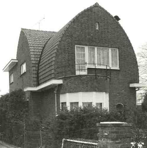 Mortsel Kapellelei 25