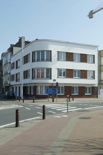 Knokke-Heist Elizabetlaan 128