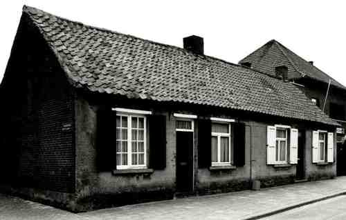 Oud-Turnhout Polderstraat 77-79