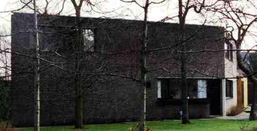Oud-Turnhout Kuiltjesstraat 147