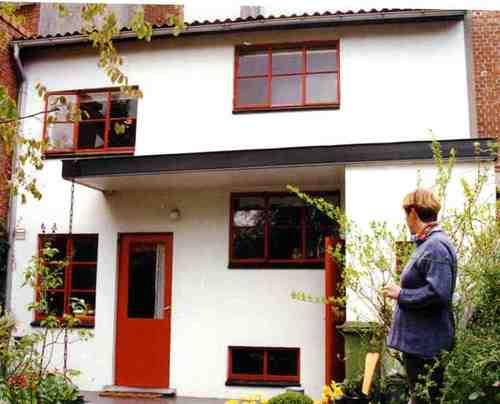 Oud-Turnhout Steenweg op Turnhout 122