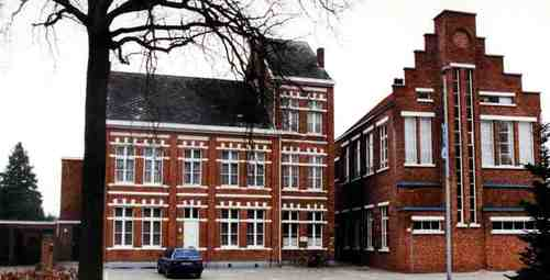 Oud-Turnhout Kerkstraat 37