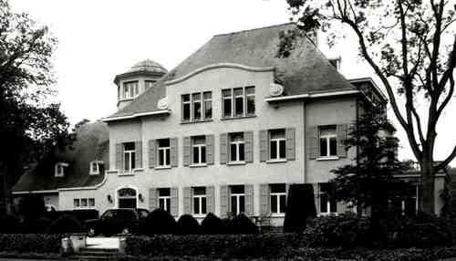 Oud-Turnhout Steenweg op Mol 195