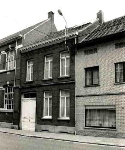 Puurs Begijnhofstraat 6