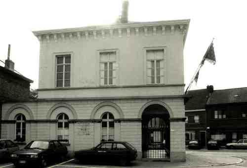 Puurs Ruisbroek-Dorp 51A