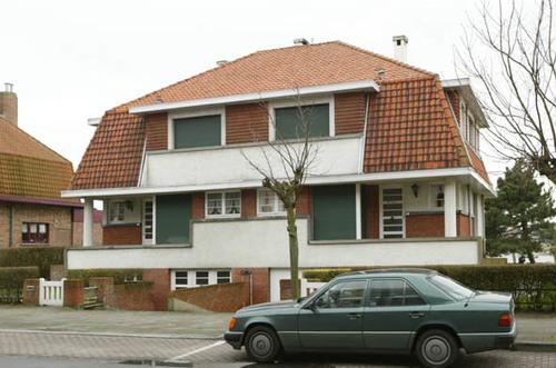 Knokke-Heist Koningslaan 63-65