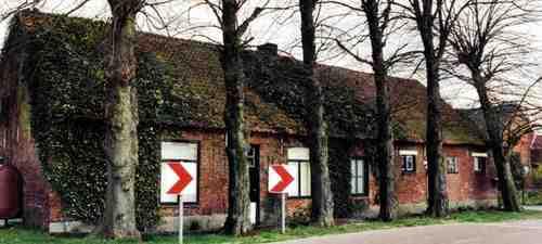 Ravels Koningsstraat 20