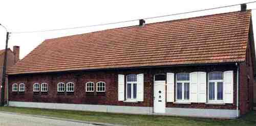 Retie Abergstraat 4