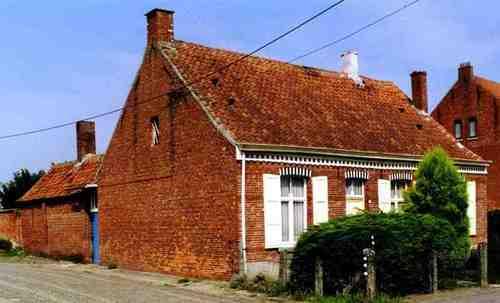 Retie Nonnenstraat 17