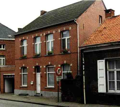 Rijkevorsel Bochtenstraat 13