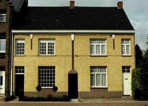 Rijkevorsel Hoogstraatsesteenweg 47-49