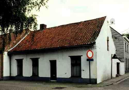Rijkevorsel Emiel van Roeystraat 16