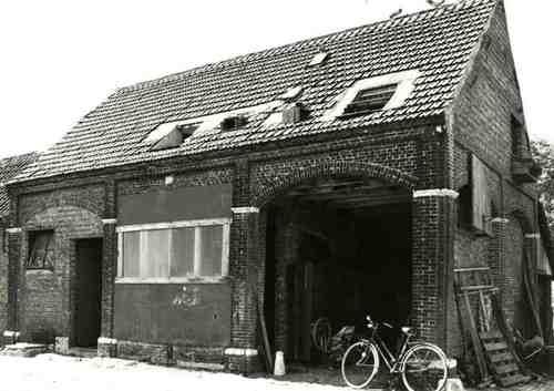 Reet Schranshoeveweg 4