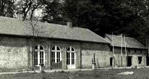 Domein Hof ten Broecke