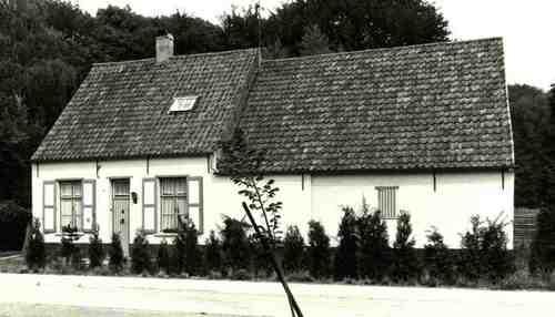 Shilde Sint Jobsteenweg 15