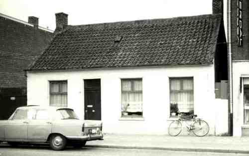 Schilde Turnhoutsebaan 91