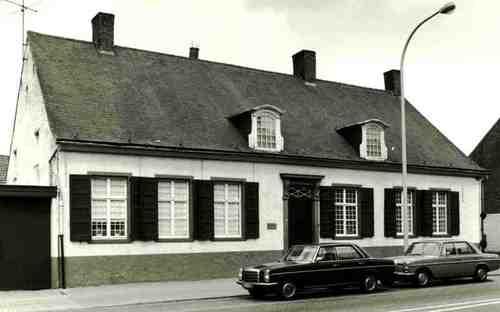 Schilde Turnhoutsebaan 141