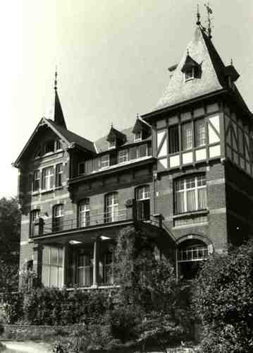 Schoten Sint-Amelbergalei 35