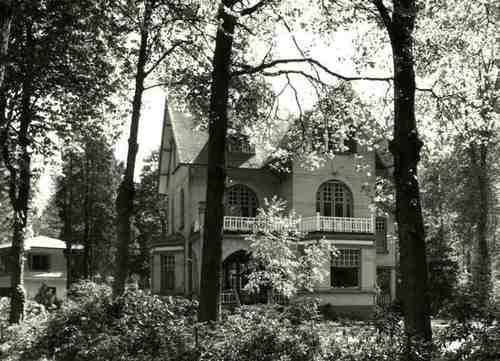 Landhuis ravenhof erfgoedobjecten inventaris onroerend erfgoed