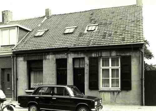 Schoten Kuipersstraat 78-80